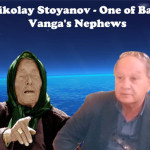 Nikolay Stoyanov – One of Baba Vanga's Relatives