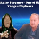 Nikolay Stoyanov: The Case Baba Vanga