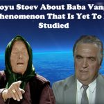 Stoyu Stoev About Baba Vanga – Phenomenon That Is Yet To Be Studied